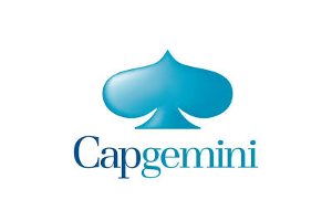 Capgemini : Brand Short Description Type Here.