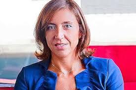 Valerie Decamp Disruptive Leadership