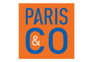 Paris & Co : Brand Short Description Type Here.