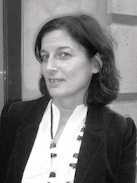 Caitriona Delacroix Black & White