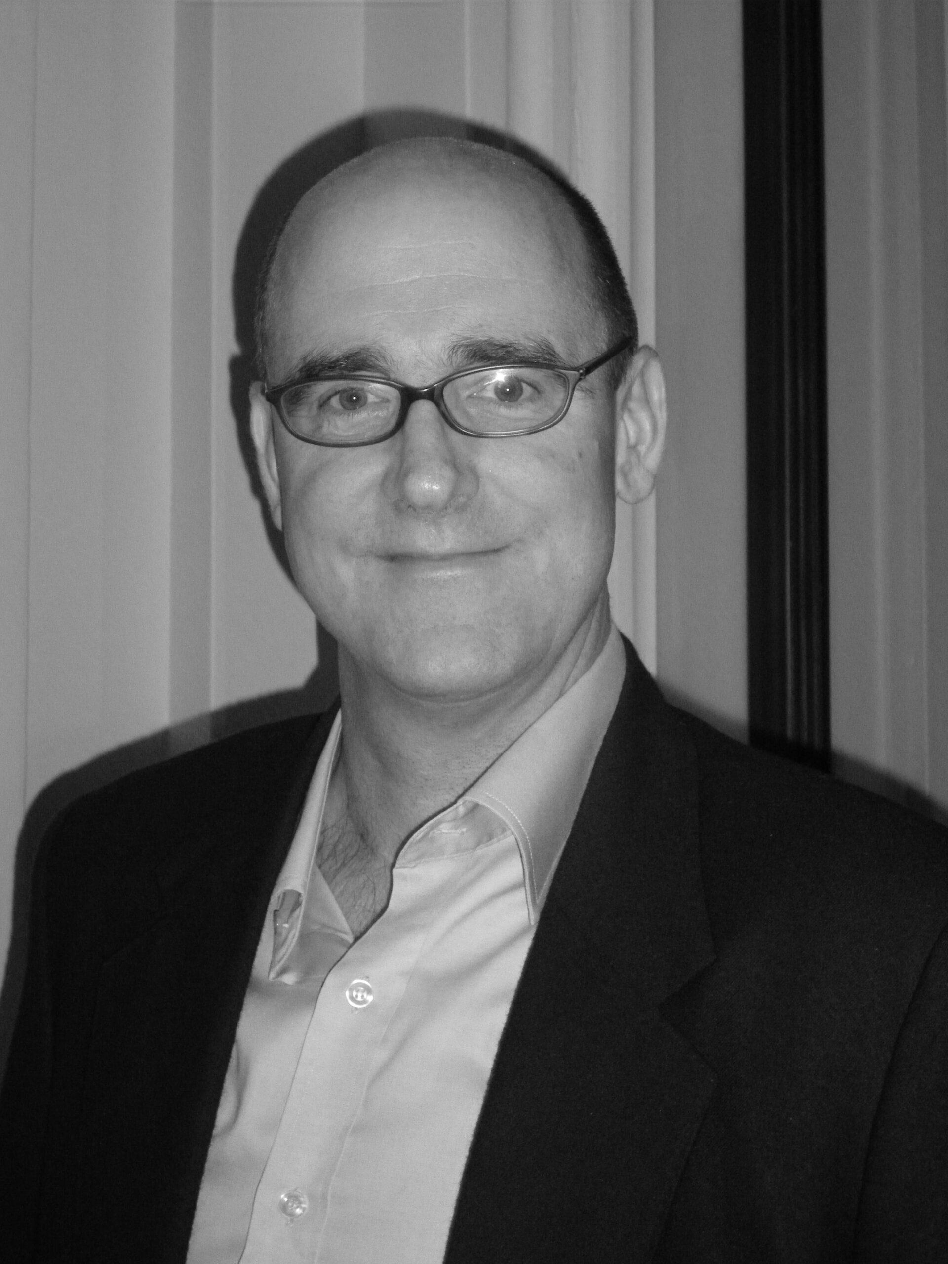 Duncan Ashworth